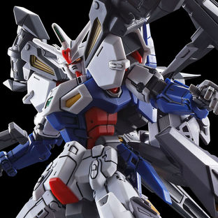 HG 1/144 ASSAULT BOOSTER & HIGH MOBILITY UNIT for GUNDAM GEMINASS 01 [2021年3月發送]
