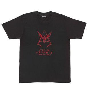 《機動戰士高達》馬沙迷彩標誌T-SHIRT