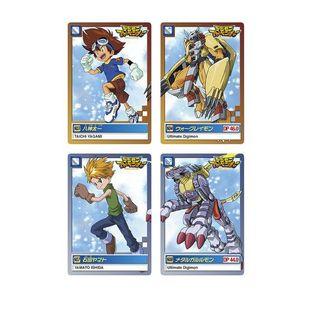 CARDDASS DIGIMON ADVENTURE Selection BOX [2020年5月發送]