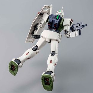 MG 1/100 GMⅡ(A.E.U.G COLOR Ver.) [2020年9月發送]