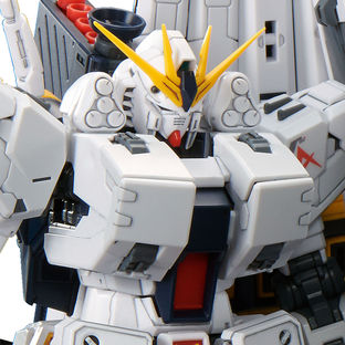 RG 1/144 HWS EXPANSION SET for ν GUNDAM [2020年11月發送]