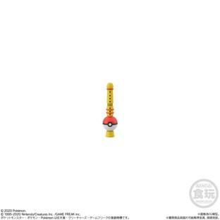 POKEMON SCALE WORLD KANTO RED & SNORLAX & POKEMON FLUTE [2021年4月發送]
