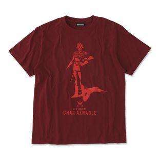 機動戰士高達 馬沙之『RED系列』T-SHIRT