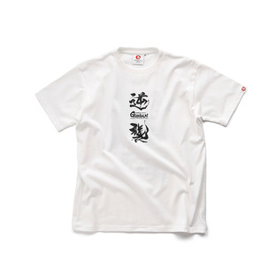 STRICT-G JAPAN 《機動戰士高達 馬沙之反擊》ν高達水墨畫風格T-SHIRT