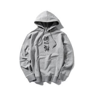 STRICT-G JAPAN 《機動戰士高達 馬沙之反擊》ν高達水墨畫風格衛衣
