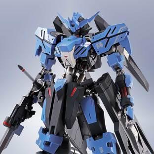 METAL ROBOT SPIRITS <SIDE MS> GUNDAM VIDAR