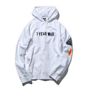 STRICT-G NEW YARK 1 YEAR WAR 衛衣