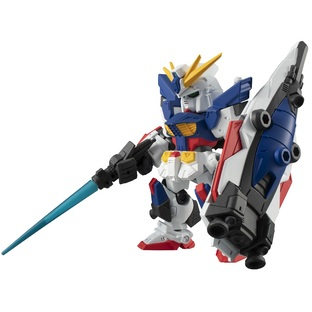 MOBILE SUIT ENSEMBLE EX21 GUNDAM F90II ( L-TYPE & I-TYPE SET)