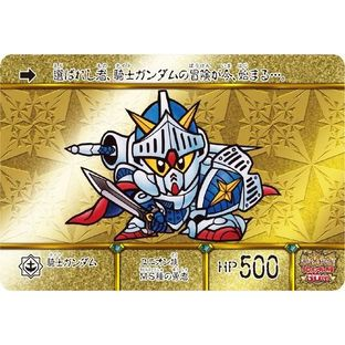 SD GUNDAM GAIDEN YOKOI KOJI PREMIUM SELECTION ART BOOK & CARD SET