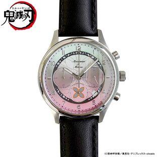 <鬼滅之刃> X <TiCTAC> 合作腕錶