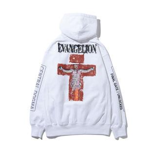 EVANGELION(新世紀福音戰士) X glamb  莉莉絲衛衣