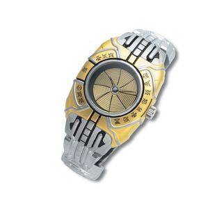幪面超人古迦 究極亞庫魯 腰帶造型腕錶