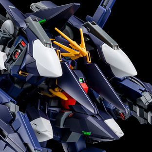 HG 1/144 GUNDAM TR-1 [HAZE'N-THLEY RAH Ⅱ] (ADVANCE OF Z THE FLAG OF TITANS) [Sep 2021 Delivery]