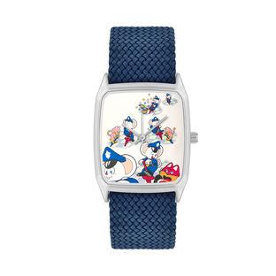 《NAMCO MUSEUM》X 《LAPS》HOPPING MAPPY 腕錶