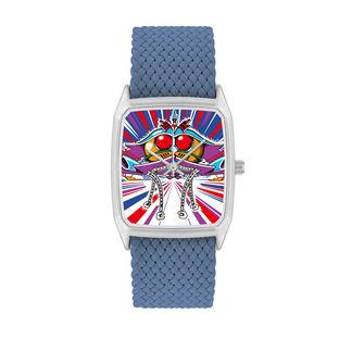 《NAMCO MUSEUM》X 《LAPS》GALAGA 腕錶