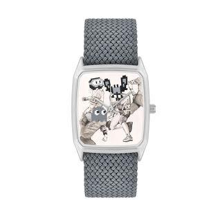 《NAMCO MUSEUM》X 《LAPS》NAMCO STARS 腕錶