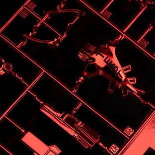 Figure-riseLABO SHIKINAMI ASUKA LANGLEY [SPECIAL COATING] [2021年6月發送]