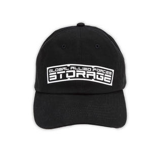 超人Z  對怪獸機械人部隊「STORAGE」CAP帽