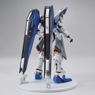 FULL MECHANICS 1/100 THE GUNDAM BASE LIMITED ZGMF-X10A FREEDOM GUNDAM Ver.GCP [2021年9月發送]
