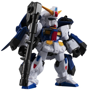 MOBILE SUIT ENSEMBLE EX24 GUNDAM F90 ( A-TYPE & P-TYPE SET)