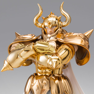 SAINT CLOTH MYTH EX TAURUS ALDEBARAN ~ORIGINAL COLOR EDITION~