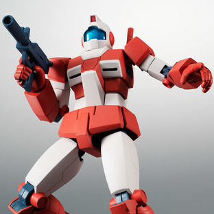 ROBOT SPIRITS <SIDE-MS> RGM-79L GM LIGHT ARMOR ver. A.N.I.M.E.
