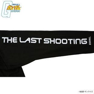機動戰士高達 THE LAST SHOOTING 自護號 長袖T-SHIRT