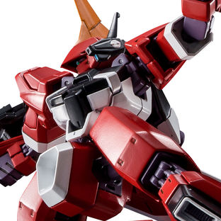 HG 1/144 BARZAM RE-ZEON CAPTURED(A.O.Z RE-BOOT Ver.) [2021年8月發送]