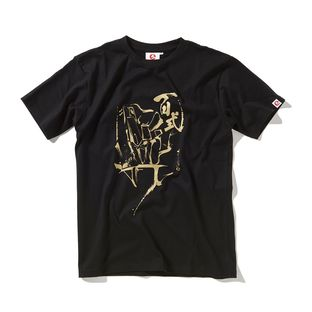 STRICT-G JAPAN《機動戰士Z高達》百式筆繪風格 T-SHIRT