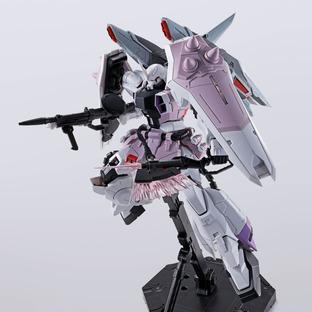 MG 1/100 BLAZE ZAKU PHANTOM(REY ZA BURREL CUSTOM)  [2021年9月發送]