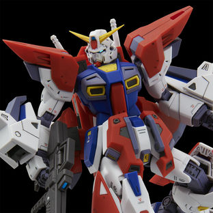 MG 1/100 MISSION PACK W-TYPE for GUNDAM F90 [2021年11月發送]