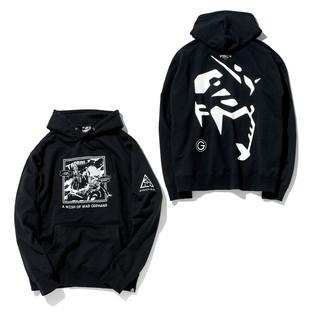STRICT-G NEW YARK 衛衣 Reunion