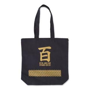 機動戰士Z高達 百式 日式花紋 TOTE BAG