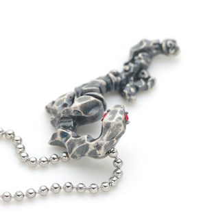 超人ORB 撒古拉斯 撒古拉  Swarovski(R)頸鍊