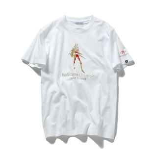 GUNDAM RED COMET CHRONICLE T-SHIRT CHAR