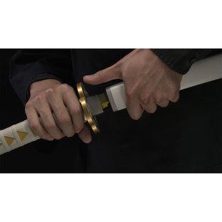 PROPLICA Nichirin Sword(Zenitsu Agatsuma)