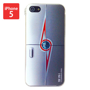Cover for iPhone 5&5s ULTRAMAN SEVEN POINTER