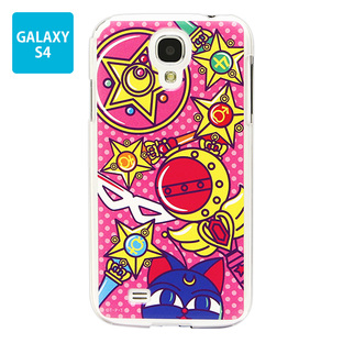Cover for GALAXY S4 SAILOR MOON item icon