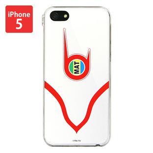 Cover for iPhone 5 Return Of Ultraman MAT