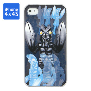 Cover for iPhone 4&4s ULTRAMAN BALTAN