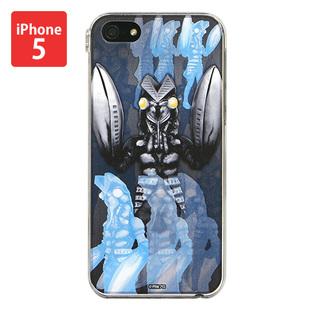 Cover for iPhone 5 ULTRAMAN ALIEN BALTAN