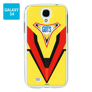 Cover for GALAXY S4 The return of ULTRAMAN TIGA GUTS