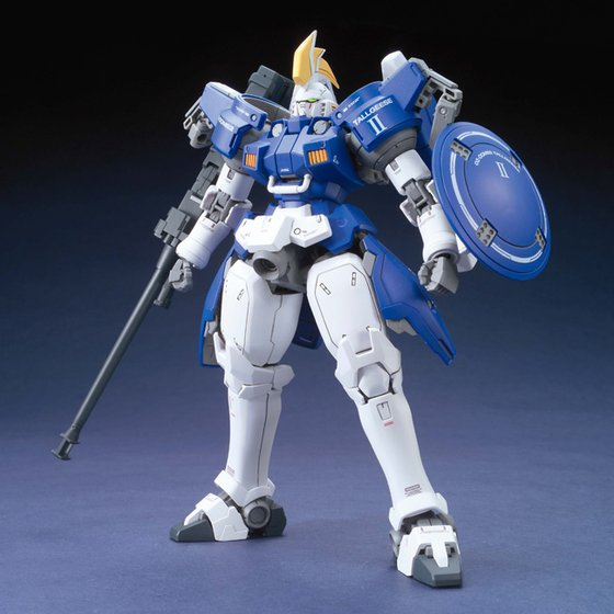 MG 1/100 TALLGEESE II [December,2018 Delivery]