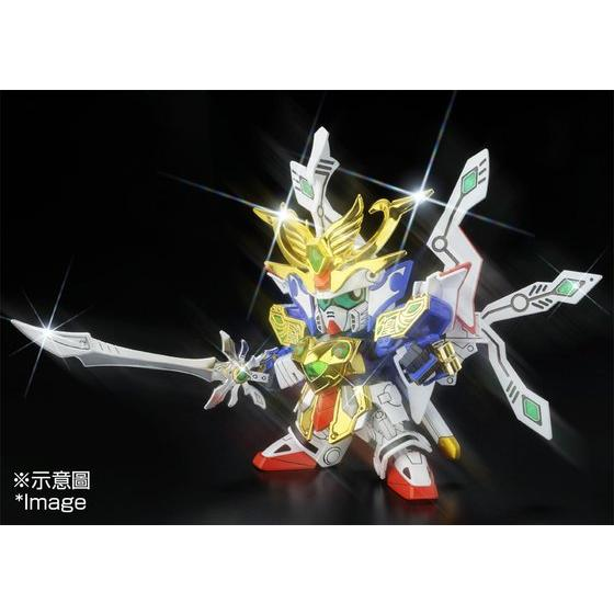 LEGEND BB MUSHA GODMARU FINAL DECISIVE BATTLE Ver. [Dec 2019 Delivery]