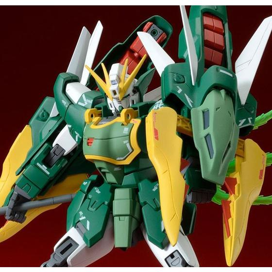 MG 1/100 ALTRON GUNDAM EW [Apr 2021 Delivery]