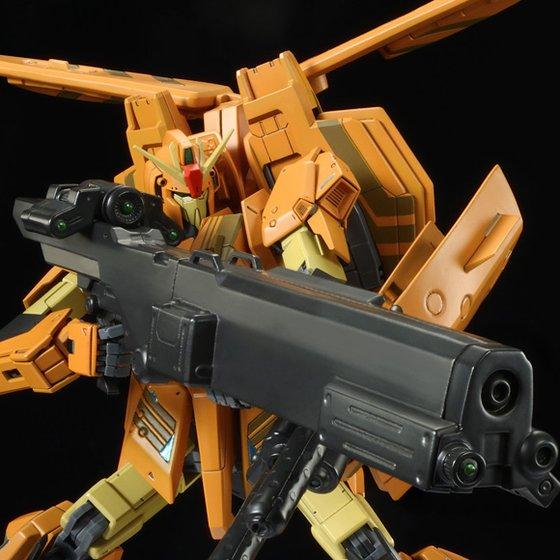 MG 1/100 MSZ-006-3B ZETA GUNDAM 3B TYPE GRAY ZETA