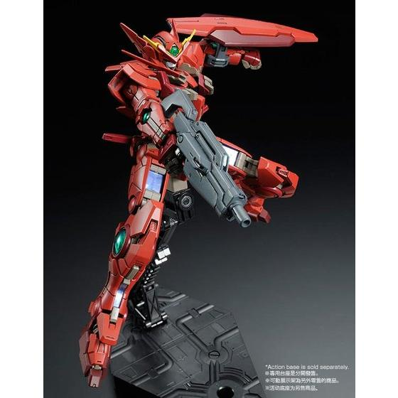 RG 1/144 GUNDAM ASTRAEA TYPE-F [Feb 2020 Delivery]