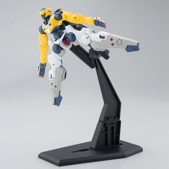 【Chinese New Year Campaign - PB members only pre-order】  HG 1/144 MACK KNIFE MASS PRODUCTION TYPE