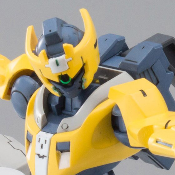 【C3 AFA 2017 Online Campaign 2.0】  HG 1/144 MACK KNIFE MASS PRODUCTION TYPE