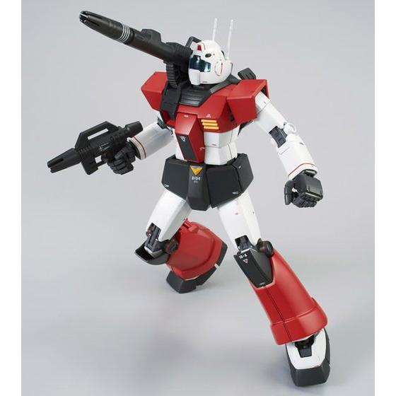 【Chinese New Year Campaign - PB members only pre-order】  MG 1/100 RGC-80 GM CANNON